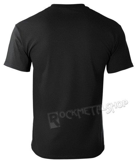 koszulka AVENGED SEVENFOLD - BULLET SKULL