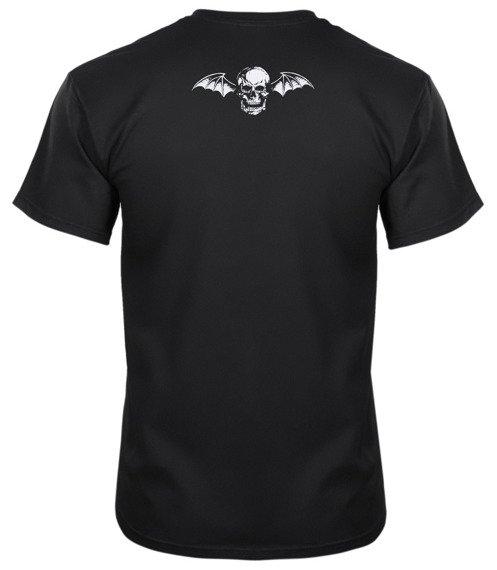 koszulka AVENGED SEVENFOLD - SKULL
