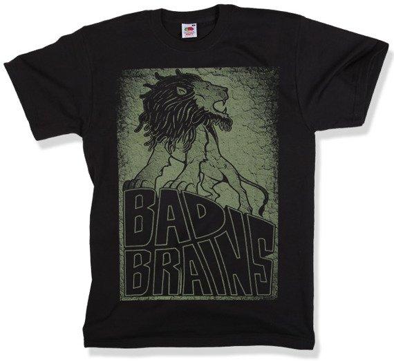 koszulka BAD BRAINS