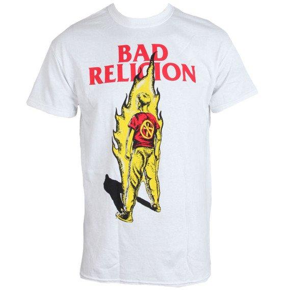 koszulka BAD RELIGION - FLAME