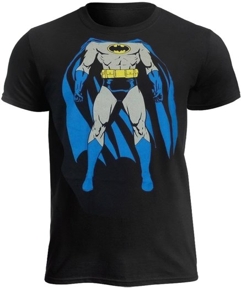 koszulka BATMAN - FULL BODY