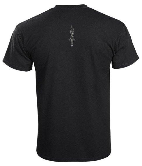 koszulka BEHEMOTH - FUROR DIVINUS