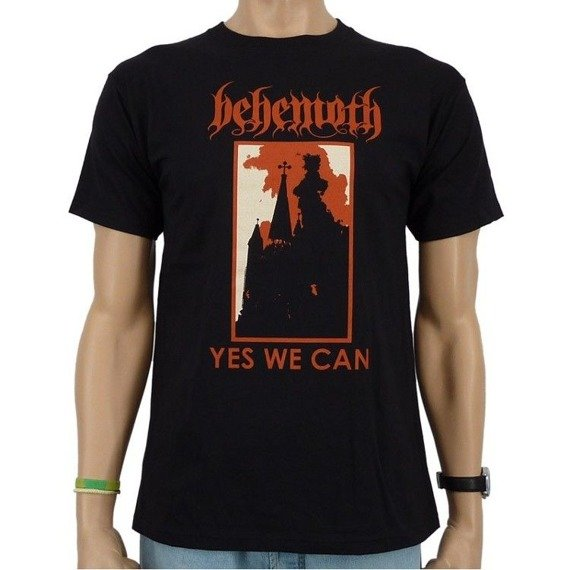 koszulka BEHEMOTH - YOUTH AGAINST CHRIST