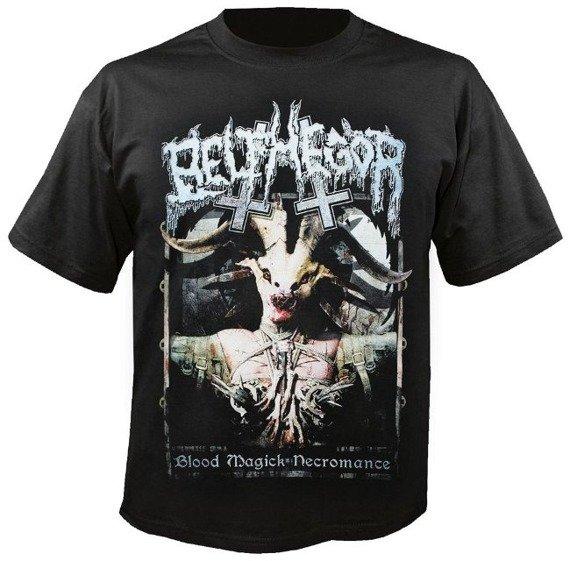 koszulka BELPHEGOR - BLOOD MAGICK NECROMANCE