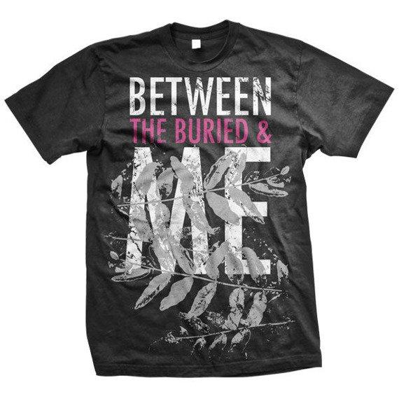 koszulka BETWEEN THE BURIED AND ME - PEAPOD