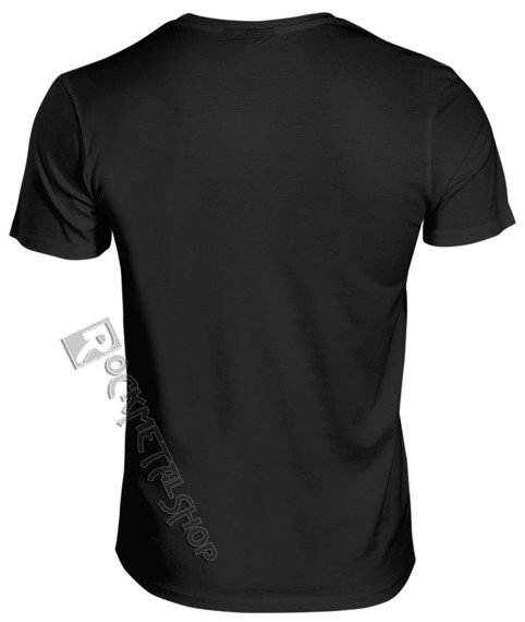 koszulka BILLY IDOL - REBEL YELL COVER