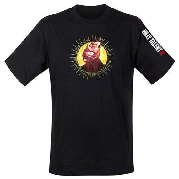 koszulka BILLY TALENT - DEVIL