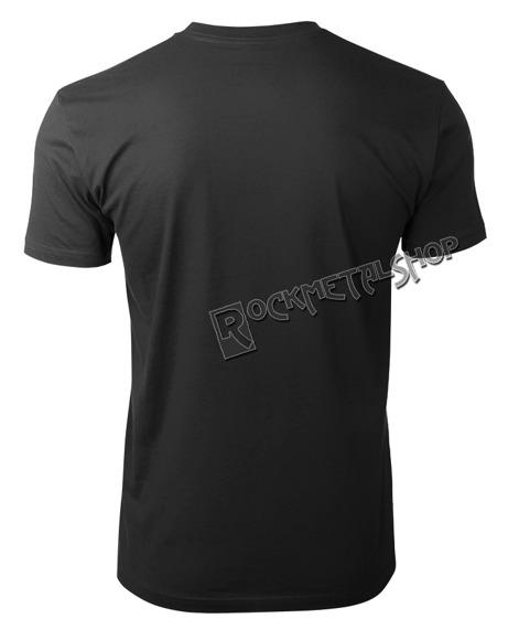 koszulka BLACK CRAFT - BAPHOMET HEAD