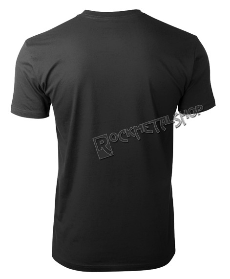 koszulka BLACK CRAFT - VOLTAIRE