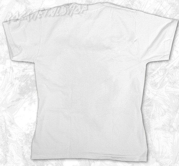 koszulka BLACK ICON - BELZEBUB (MICON005 WHITE)