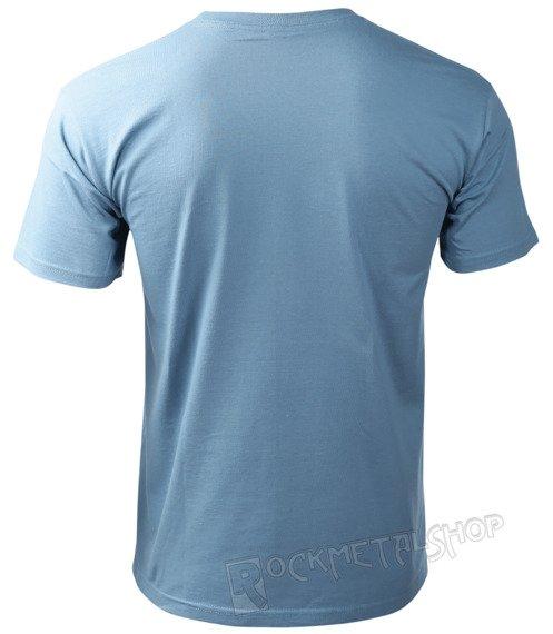 koszulka BLACK ICON - CONQUEROR (MICON058 SKY BLUE)