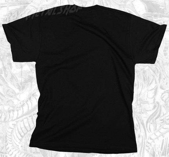 koszulka BLACK ICON - CURSE (MICON010 BLACK)