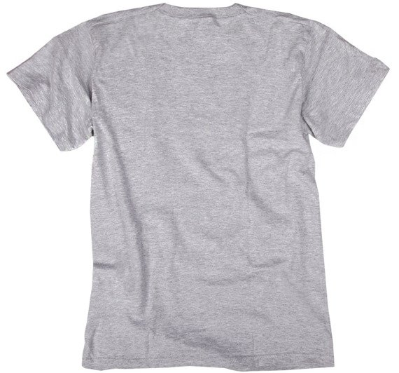 koszulka BLACK ICON - FUCK EVERYTHING (MICON115 HEATHER GREY)
