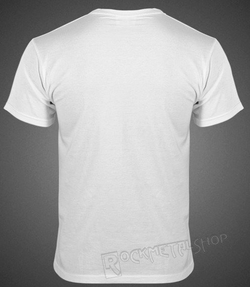 koszulka BLACK ICON - GREMLIN (MICON024 WHITE)