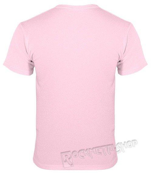 koszulka BLACK ICON - HE'LL FUCKING EAT YOU ALIVE (MICON150 LIGHT PINK)