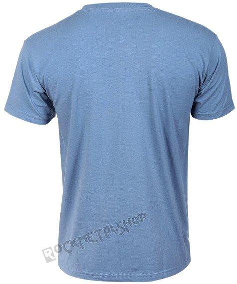 koszulka BLACK ICON - HI! WE ARE GHOSTS! (MICON087 SKY BLUE)