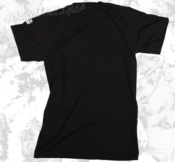 koszulka BLACK ICON - HORSEMAN OF APOCALYPSE (MICON030)