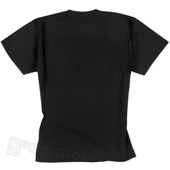 koszulka BLACK ICON - JULA (MICON127 BLACK)