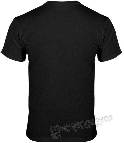 koszulka BLACK ICON - LOVE NOISE (MICON144 BLACK)