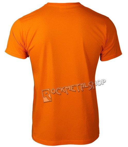 koszulka BLACK ICON - NIGHTMARE (MICON122 ORANGE)