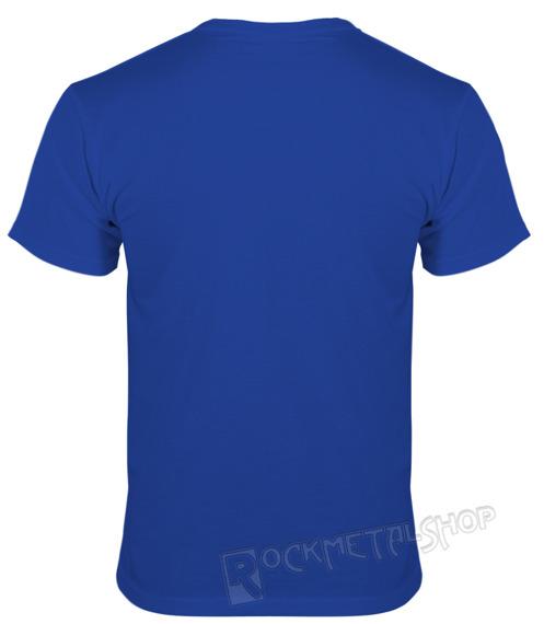 koszulka BLACK ICON - SCARECROW (MICON154 ROYAL BLUE)