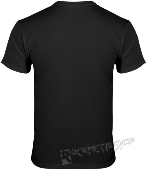 koszulka BLACK ICON - SCOOBY (MICON008 BLACK)