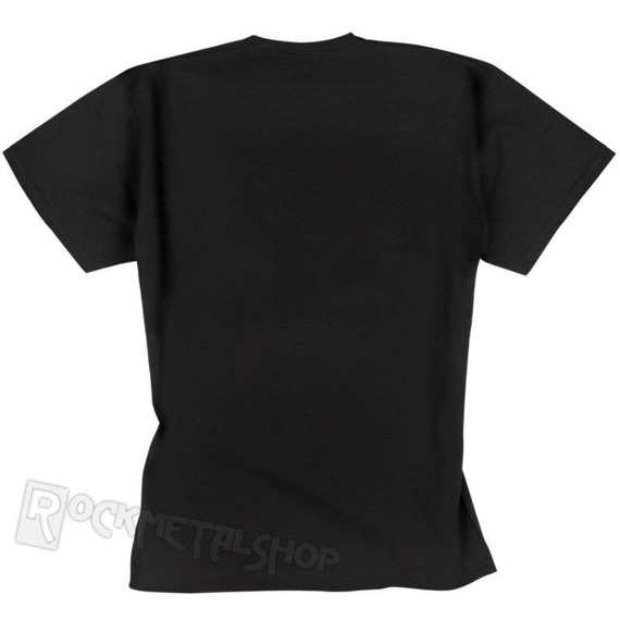 koszulka BLACK ICON - SORRY (MICON124 BLACK)