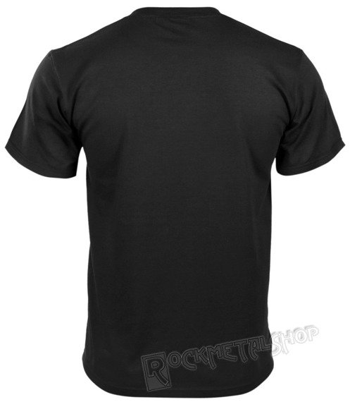 koszulka BLACK ICON - WAR (MICON065 BLACK)
