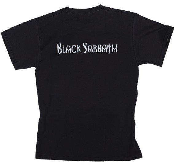 koszulka BLACK SABBATH - REUNION