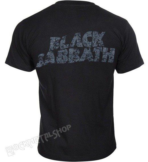 koszulka BLACK SABBATH - SAW