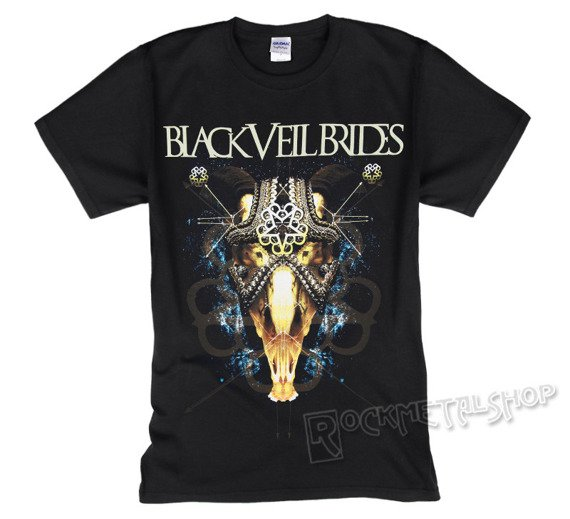koszulka BLACK VEIL BRIDES - ORNAMENT AND CRIME