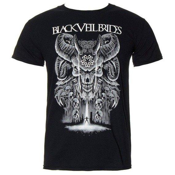 koszulka BLACK VEIL BRIDES - SACRIFICE