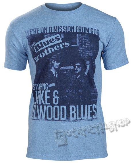 koszulka BLUES BROTHERS - SHADES