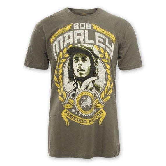 koszulka BOB MARLEY - FREEDOM FIGHTER