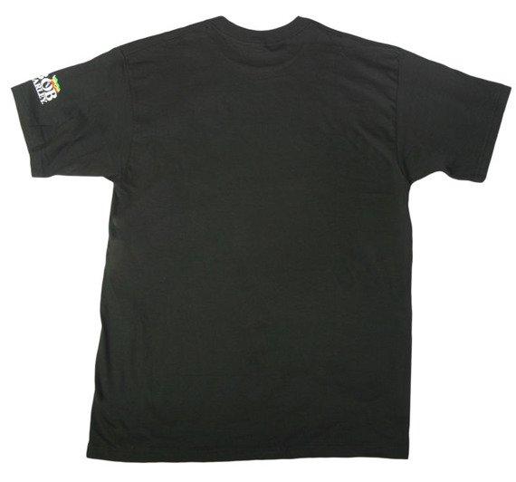 koszulka BOB MARLEY -  RASTA