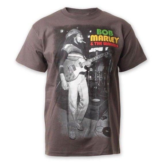 koszulka BOB MARLEY - STAGE