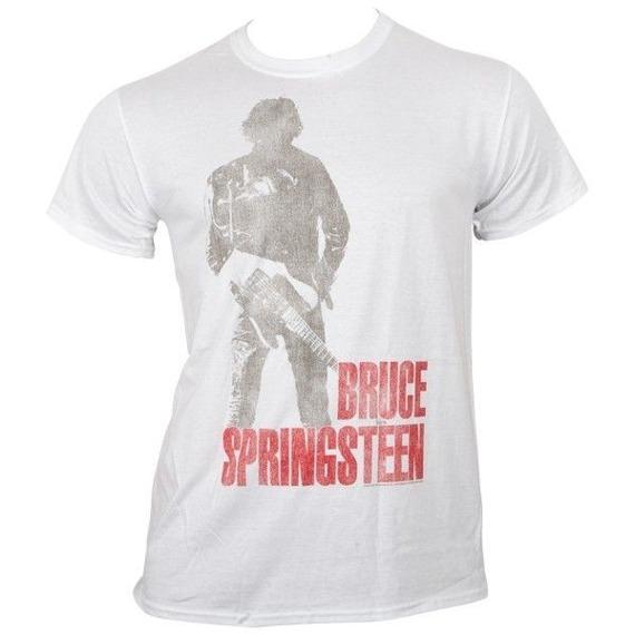 koszulka BRUCE SPRINGSTEEN - STANDING