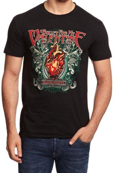 koszulka BULLET FOR MY VALENTINE - TEMPER TEMPER