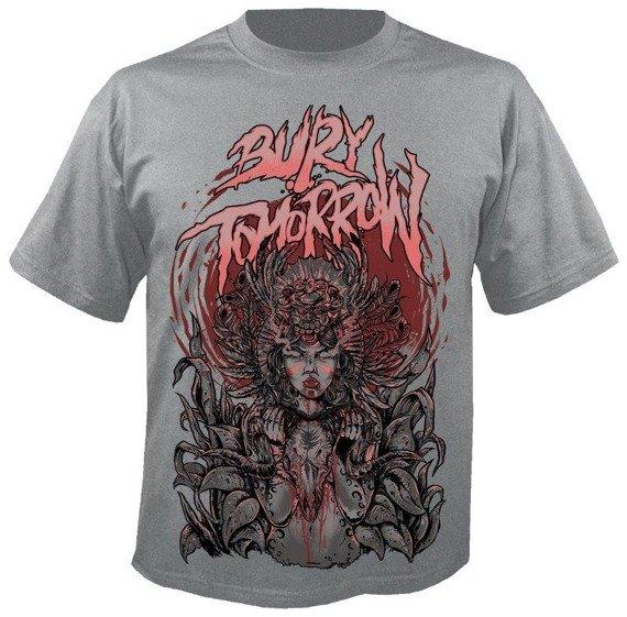 koszulka BURY TOMORROW - PRIESTESS