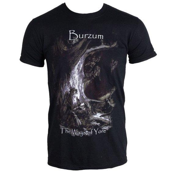 koszulka BURZUM - THE WAYS OF YORE