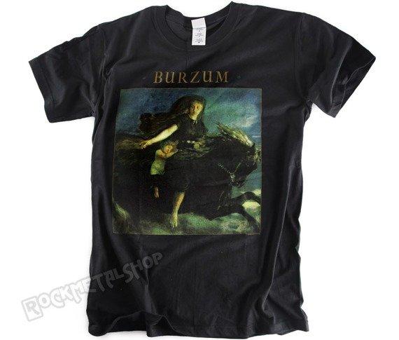 koszulka BURZUM - UMSKIPTAR