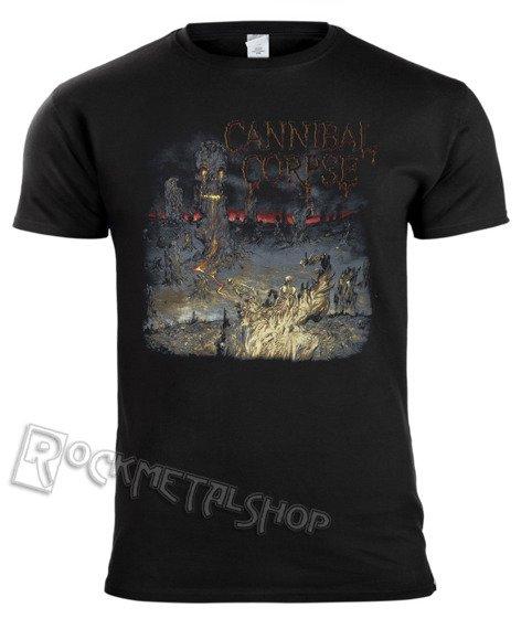 koszulka CANNIBAL CORPSE - A SKELETAL DOMAIN 1
