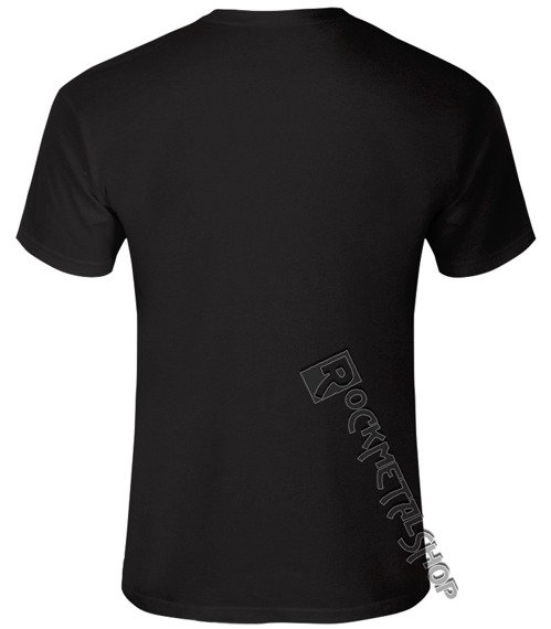 koszulka CAPTAIN AMERICA: CIVIL WAR - BP SHIELD & LOGO