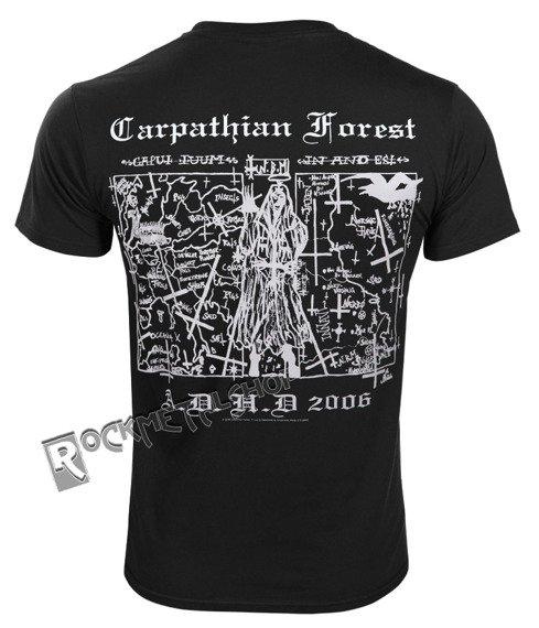 koszulka CARPATHIAN FOREST - ADHD