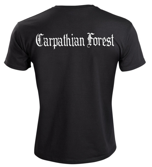 koszulka CARPATHIAN FOREST - WE'RE GOING TO HELL FOR THIS