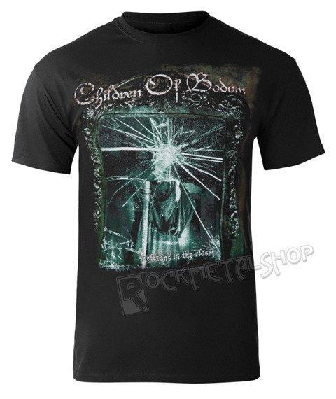 koszulka CHILDREN OF BODOM - MIRROR FRAME