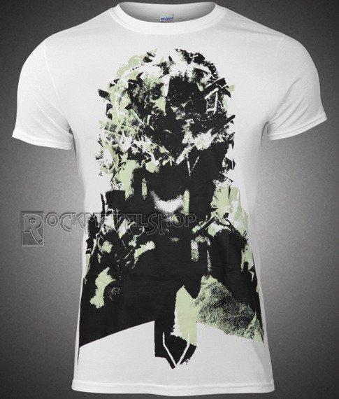 koszulka CONVERGE - PALE FACE