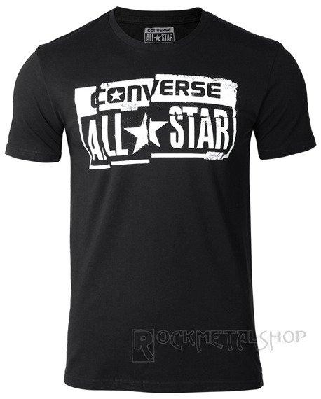 koszulka CONVERSE - AMT PIECED ALL STAR LP