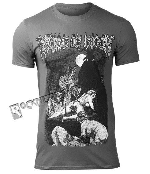 koszulka CRADLE OF FILTH - BLACK MASS