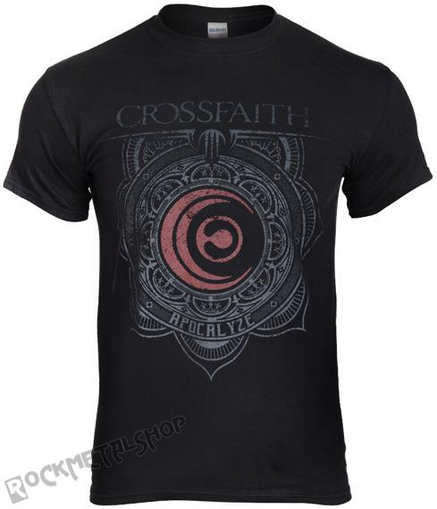 koszulka CROSSFAITH - ORNAMENT